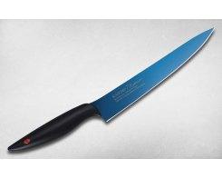 Нож Слайсер для тонкой нарезки Kasumi 20020/B, 20 см