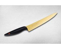Нож Слайсер для тонкой нарезки Kasumi 20020/G, 20 см