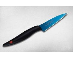 Нож кухонный для чистки овощей Kasumi 22008/B, 8 см.