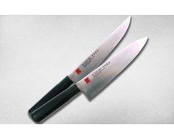 Набор кухонных ножей для европейской кухни KASUMI SET TORA 2-E