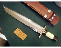 Нож Katsumi Kitano Bowie KK-002