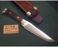 Нож Katsumi Kitano Fuyu no Inazuma KK-010