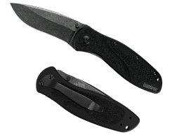Складной нож Kershaw Blur 1670BW