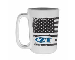 "Кружка Kershaw ZT ""Flag"" MUGZT"