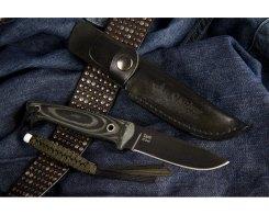 Туристический нож Kizlyar Supreme 000352 Santi