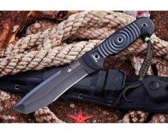 Тактический ножKizlyar Supreme 000561 Vendetta