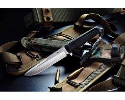 Тактический нож Kizlyar Supreme 000611 Alpha