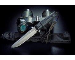 Тактический нож Kizlyar Supreme 000612 Alpha, AUS-8 GT