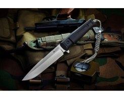 Тактический нож Kizlyar Supreme 00062 Delta
