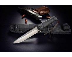 Тактический нож Kizlyar Supreme 000681 Alpha, D2 GT