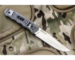 Тактический нож Kizlyar Supreme 001534 Echo AUS-8 Satin