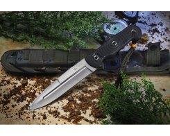 Тактический нож Kizlyar Supreme 003377 Legion Niolox Satin