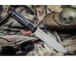 Тренировочный нож Kizlyar Supreme 07521 Delta Training S BH, 27,7 см.