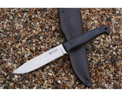Тактический нож Kizlyar Supreme 1392 Pioneer Sleipner, Satin Red