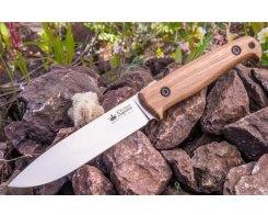 Туристический нож Kizlyar Supreme 1399 Pioneer