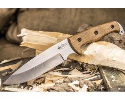 Туристический нож Kizlyar Supreme 2231 Shark
