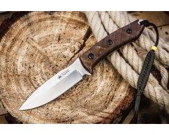 Охотничий нож Kizlyar Supreme Corsair 1227, AUS-8, 11 см