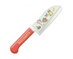 Кухонный нож для детей Brisa Bonita Tojiro BB-3 (красный)