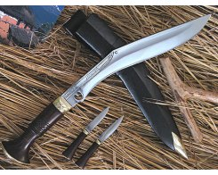 "Кукри нож Nepal Kukri House 12"" Chitlange Superior, KH0047"