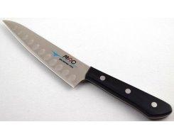 Кухонный универсальный нож MAC Chef TH-50 Paring с проточкой 13 см.