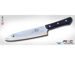 Кухонный поварской нож MAC Superior SA-80, Utility 205 мм.
