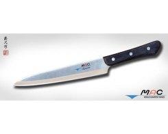 Кухонный филейный нож MAC Superior SF-85, Fillet 210 мм.