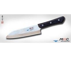 Кухонный нож Сантоку MAC Superior SK-65, Santoku 170 мм.