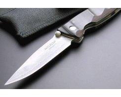 Складной нож Mcusta MC-0023D