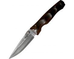 Складной нож Mcusta Tactility Elite, Damask/VG10, MC-0125D
