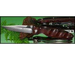 Складной нож Mcusta MC-0014R