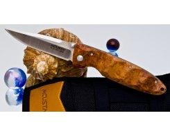 Складной нож Mcusta MC-26