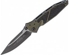 Складной нож Microtech Socom Elite StoneWash 160-1OD