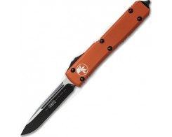 Автоматический складной нож Microtech Ultratech Satin 121-1OR