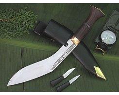 Кукри нож Nepal Kukri House 8'' Mini Jungle