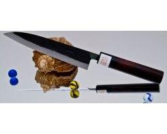 Универсальный кухонный нож Moritaka A2 Petty 130 мм.
