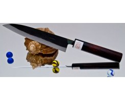 Кухонный универсальный нож Moritaka A2 Petty 150 мм.