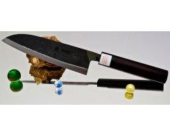 Кухонный нож Сантоку Moritaka A2 Santoku 185 мм.