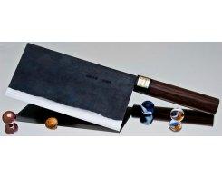 Кухонный нож для шинковки Moritaka AS Chinese Cleaver 220 мм.