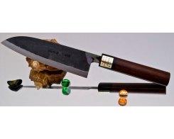 Кухонный нож Сантоку Moritaka AS Santoku 170 мм.