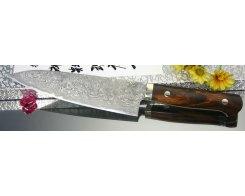 Кухонный поварской нож Hiroo Itou Gyuto, 180 мм