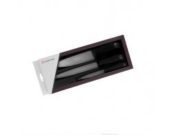 Набор ножей 3 предмета Wuesthof 9815 Silverpoint