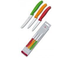Набор универсальных ножей Victorinox 6.7116.32