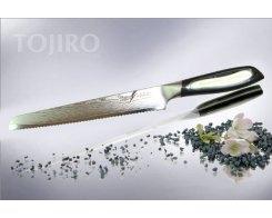 Нож для хлеба Tojiro Flash FF-BR200