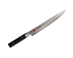 Гастрономический нож для тонкой нарезки Kasumi 86024, 24 см