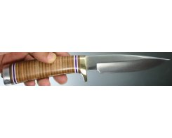 Охотничий нож HATTORI HA6-4L