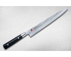 Нож кухонный для рыбы Kasumi Damascus 85021, 21 см.
