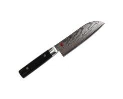 Кухонный нож Сантоку Kasumi 84013, 13 см