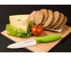 Керамический нож Hatamoto Home HC150W-GRN