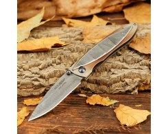 Складной нож Mcusta MC-0032D Hatake
