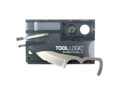 Многофункциональный нож-кредитка SOG SVC1